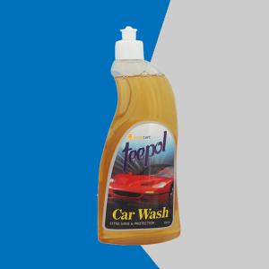 Car wash Lankem teepol
