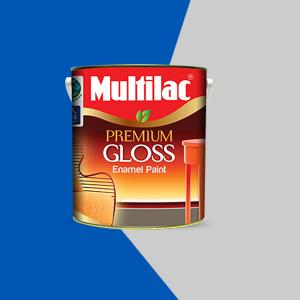Multilac Micron Gloss Enamel