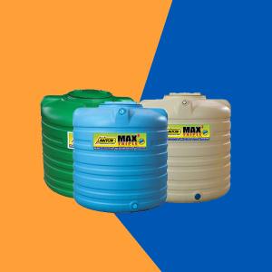 Polymer Water Tanks